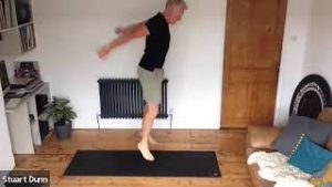 Stuart Dunn is a qualified Fitness Trainer and Yoga/Pilates teacher with 20 years of experience in health, fitness & sport education.